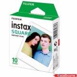 ขาย Fujifilm Instax Square Film 10 Prints Pack ถูก ใน ไทย