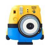 ขาย Fujifilm กล้องอินสแตนท์ รุ่น Mini 8 ลายมินเนียน มาพร้อมกางเกงขาตั้งกล้องซิลิโคนและฝาปิดหน้าเลนส์ Fujifillm แผ่นฟิล์ม Instax Mini Pack 10 แผ่น ถูก