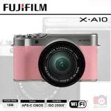 ซื้อ Fujifilm X A10 Kit 16 50 Mm ถูก ไทย