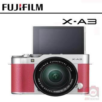 Fujifilm X-A3 KIT 16-50 MM