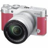 ขาย Fujifilm X A3 Mirrorless Camera Xc 16 50Mm F 3 5 5 6 Ois Ii Lens กรุงเทพมหานคร