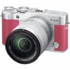 ราคา Fujifilm X A3 Mirrorless Camera Xc 16 50Mm F 3 5 5 6 Ois Ii Lens Fujifilm กรุงเทพมหานคร