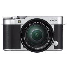 Fujifilm X-A3 Mirrorless Camera Xc 16-50mm F/3.5-5.6 Ois Ii Lens.