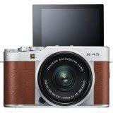 Fujifilm X A5 เลนส์ 15 45Mm F3 5 5 6 Ois Pzเครื่องศูนย์ไทย เป็นต้นฉบับ