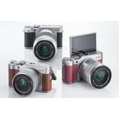 ใหม่ล่าสุด Fujifilm XA5 + Lens 15-45mm OIS PZ ประกันศูนย์ไทย แถมเมม 32 GB + ฟิล์มกันรอย