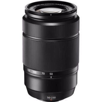 Fujifilm Fujinon XC 50-230 มิลลิเมตร f/4.5-6.7 OIS II-[Black]