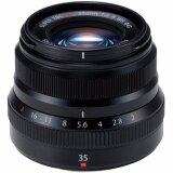 ขาย Fujifilm Fujinon Xf 35Mm F 2 R Wr Lens Black Intl Fujifilm ออนไลน์