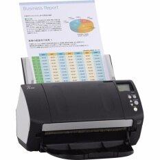 Fujitsu Document Scanner Fi 7160 Color Duplex Workgroup Scanners Desktop Simplicity Engineered For Performance Reliability เป็นต้นฉบับ