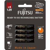 ขาย Fujitsu Rechargeable Battery Hr 4Uthcex 4B Aaa Size 1 2V Tpypical 950Mah แพ็ค 4 ก้อน Fujitsu