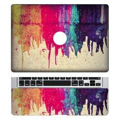 Full-cover and Partial Skin Decal Sticker Cover Protector for 13 inch