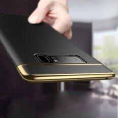 ส่วนลด สินค้า Full Protective Hybrid Ultra Slim Shockproof Hard Case Cover For Samsung Galaxy Note 8 Intl