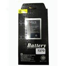 ซื้อ แบตเตอรี่ มอก Future ซัมซุง Galaxy Ace3 Samsung S7270 ออนไลน์ กรุงเทพมหานคร
