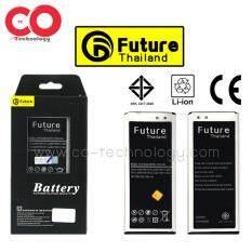 โปรโมชั่น แบตเตอรี่ Future Thailand มี มาตราฐาน มอก For Samsung Galaxy Note3 Future ใหม่ล่าสุด