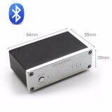 Fx Audio Bl Muse 01 Csr 57E6 High Speed Hifi Bluetooth Audio Receiver Output Rca Coaxial Optics For Digital Amplifier Dc12V 1A Intl ใน จีน