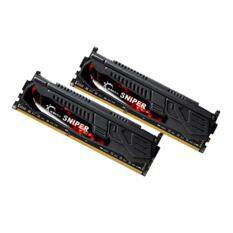 G.SKILL RAM For PC BUS 1600 DDR3 14900CL9D-SR