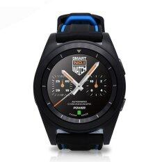 โปรโมชั่น G6 Sport Smart Watch Bluetooth 4 Call Tracker Running Heart Rate Monitor For Android And Ios Intl ใน จีน