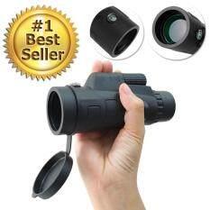 ซื้อ Gadgetz กล้องส่องทางไกลตาเดียว กล้องส่องทางไกลสำหรับมือถือทุกรุ่น 35X50 ออนไลน์ ถูก