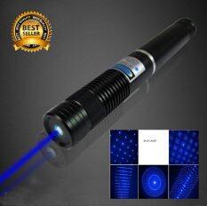 Blue Laser เลเซอร์แสงสีฟ้า 1000Mw GZ