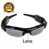ราคา Gadgetz กล้องแว่นตา กันแดด Black Gadgetz