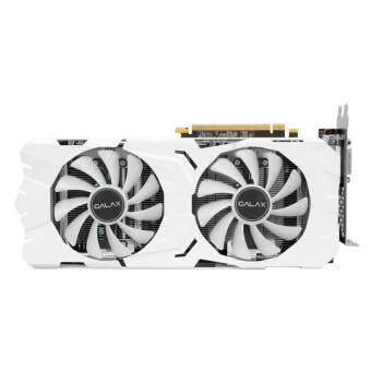 Galax GeForce GTX 1070 Ti EX-SNPR WHITE