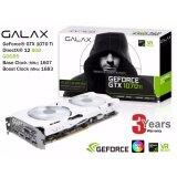 ราคา Galax Geforce® Gtx 1070 Ti Ex Snpr White 8Gb Gddr5 256 Bit Dp1 4 Hdmi 2 0B Dvi D Galax ระยอง
