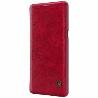 Galaxy Note 8 Nillkin Qin Series Leather case