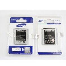 แบตเตอรี่ Galaxy Y S5360 Galaxy Pocket S5300 Samsung เป็นต้นฉบับ