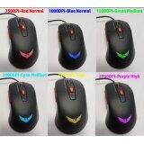 ซื้อ Gaming Mouse 6 Levels Of Dpi Ranging From 750 To 2 750 ใน กรุงเทพมหานคร