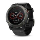 ขาย Garmin Fenix 5X Sapphire Multisport Gps นาฬิกา Mapping Wrist Hr ราคาถูกที่สุด