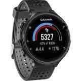 ขาย Garmin Forerunner 235 Gps Running Watch With Wrist Based Heart Rate Black And Gray ฮ่องกง