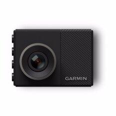 Garmin GDR E530 กล้องบันทึกวิดีโอในรถยนต์ ขนาดกะทัดรัดและรองรับ GPS