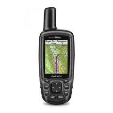ซื้อ Garmin Gpsmap 64St Topo U S 100K With High Sensitivity Gps And Glonass Receiver Intl ถูก