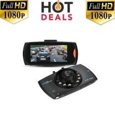 Gateway กล้องติดรถ รุ่น G30 เมนูไทย Full HD - (black)1ชิ้น
