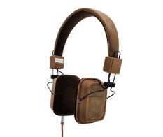 ซื้อ Gavio Chord Note หูฟังออนเอียร์ มีไมค์ เสียงนุ่มฟังสบาย ประกันศูนย์ไทย Brown Gavio เป็นต้นฉบับ