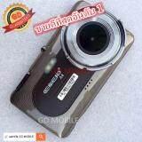 ราคา E Car E Cam กล้องติดรถยนต์ หน้า หลัง รุ่น A8 Fhd Wdr 170O ถูก