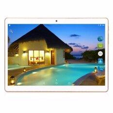 "GDC GD960 Tablet Phone 9.6"" รองรับเครือข่าย 3G Dual Sim 1GB/16GB 4800mAh (White)"