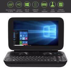 GPD WIN Game Pad Tablet PC เครื่องเกมส์แบบพกพา Windows 10 4GB/64GB (Black)