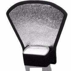 Generic Camera Flash Diffuser Soft Box Reflector Silver กรุงเทพมหานคร