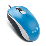 ซื้อ Genius Dx 110 Opical Usb Mouse Blue Genius ถูก