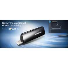 Genuine Samsung Wis12Abgnx Smart Tv Linkstick Wifi Dongle Wireless Lan Adapter เป็นต้นฉบับ