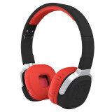 Getek Bluetooth Nfc Foldable Headset Red Intl เป็นต้นฉบับ