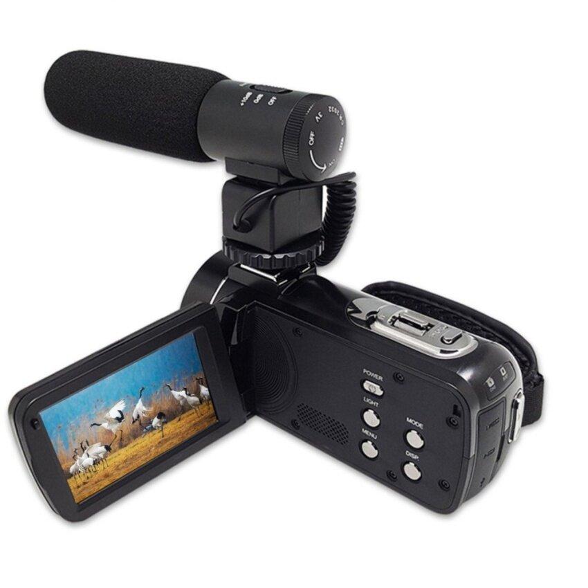 ราคา Getek Ordro Hdv Z20 1080P 3 Lcd Wifi Digital Video Camera Camcorder 24Mp 16× Zoom Intl Getek เป็นต้นฉบับ