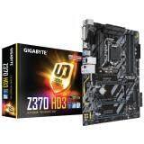 ซื้อ เมนบอร์ด Gigabyte Ga Z370 Hd3 Socket 1151 V2 Ddr4 ถูก ใน Thailand