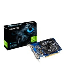 ซื้อ Gigabyte Geforce Gt 730 2Gb Ddr5 Pci E Gigabyte ออนไลน์
