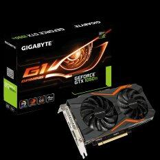 GIGABYTE GTX1050Ti G1 Gaming 4G GDDR5 128Bit