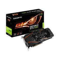 ซื้อ กราฟิกการ์ด รุ่น Geforce® Gtx1060 G1 Gaming 6Gb Gddr5 192Bit Windforce 2X Vga Gigabyte ออนไลน์