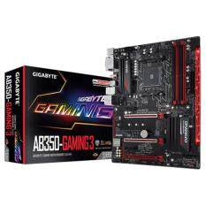 ราคา Gigabyte M B Main Mother Board Socket Am4 Ab350 Gaming3 ถูก