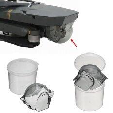 ซื้อ Gimbal Camera Cover Nd4 Hd Lens Filter Hood Cap Protector For Dji Mavic Pro Us Intl