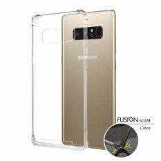 Gizmo Case Galaxy Note 8 Fusion (Clear)
