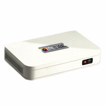 GMM Z HD WISE กล่องจีเอ็มเอ็ม แซท รุ่น HD WISE(White)